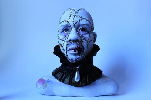 Nefer Kane, Lord Morville Scraps of Humanity 1