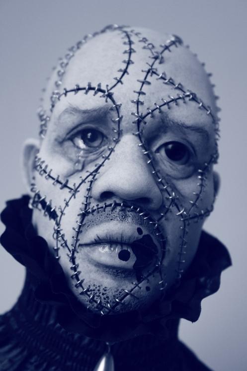 Nefer Kane, Lord Morville Scraps of Humanity 2